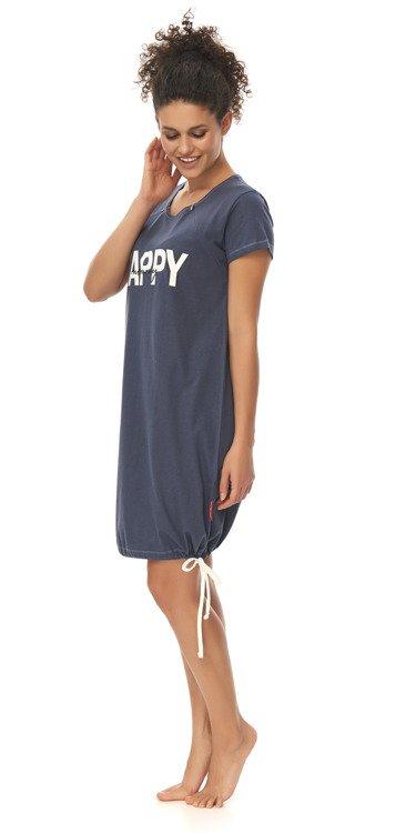 621767fe1820fb ... 9504 Koszula Nocna do karmienia Doctor Nap - deep blue Kliknij, aby  powiększyć ...