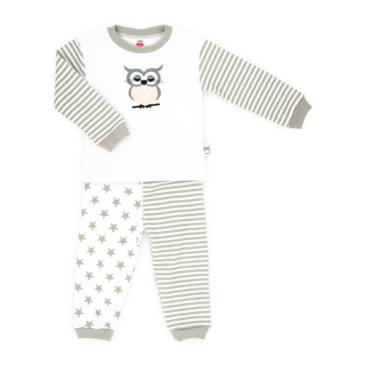 4c608e0767bca2 Piżamka niemowlęca